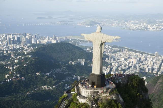 Cette année Rio a prolongé les célébrations de... (Photo Digital/Thinkstock)