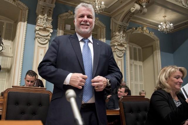 À l'occasion de la 18e Rencontre alternée des... (Photo archives La Presse Canadienne)