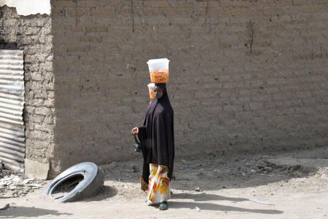 Le rapport d'Amnesty International recense des exactions dans... (Photo: AFP)