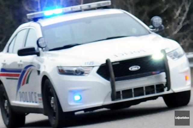 Une femme de 39 ans a été arrêtée... ((Archives Le Quotidien))