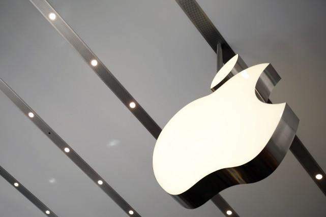 Le géant informatique Apple va faire appel d'une décision de la justice... (PHOTO ARCHIVES REUTERS)