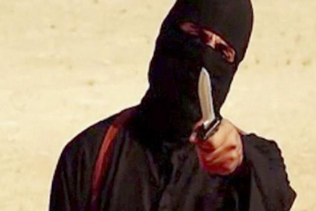 «Jihadi John» a été identifié comme étant un... (PHOTO ARCHIVES AGENCE FRANCE-PRESSE)