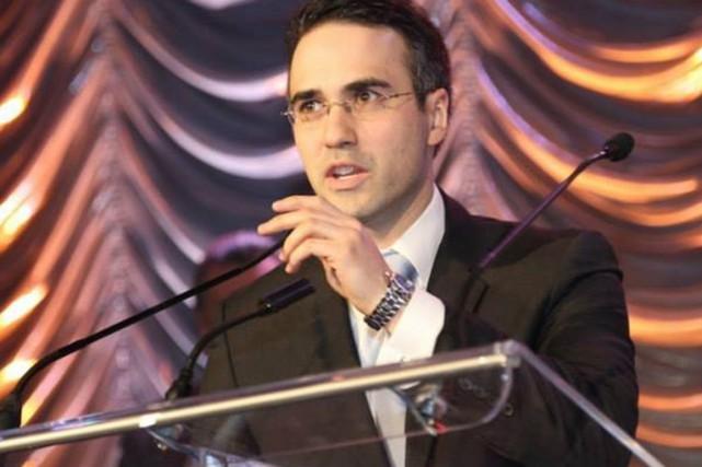 Pierre-Yves Gagnon... (Photo site internet Cuisine Idéale)