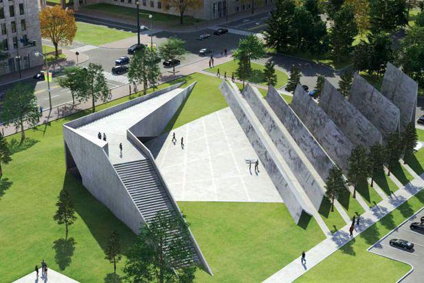 Tout en réaffirmant leur appui à l'idée d'un monument commémoratif dédié aux... (Courtoisie)
