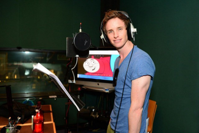 Eddie Redmayne prête sa voix au personnage de Ryan,... (Photo HIT Entertainment/Ellis O'Brien, AP)