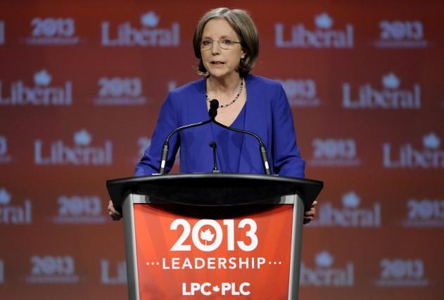Mme Coyne quitte le PLC après avoir tenté... (Photo archives Reuters)