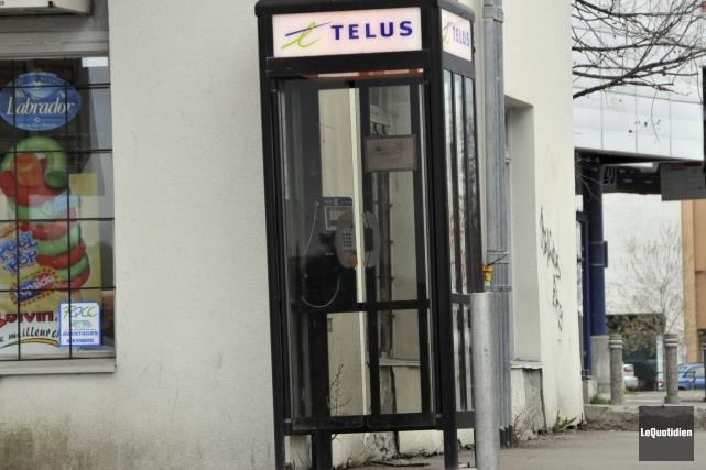 Le Conseil de la radiodiffusion et des télécommunications... (Le Quotidien, Sylvain Dufour)