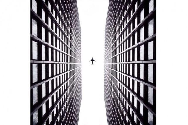 La folie des hauteurs a gagné les participants de notre défi photo sur... (@resistance2point1)