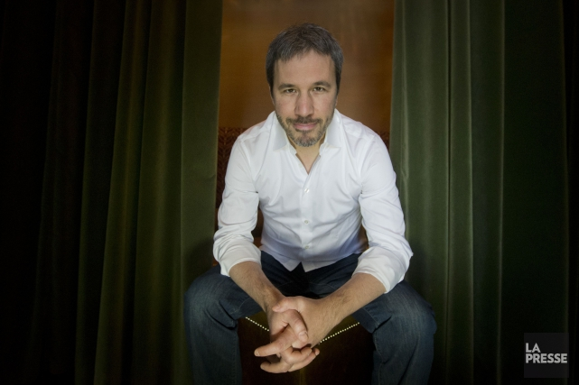 Denis Villeneuve... (PHOTO IVANOH DEMERS, ARCHIVES LA PRESSE)