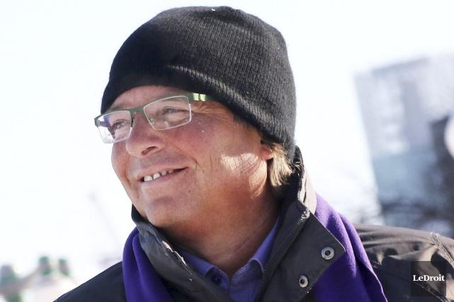 La présidente de Tourisme Outaouais ne s'est pas... (Patrick Woodbury, Archives LeDroit)