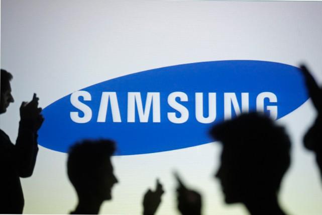 L'enjeu est énorme pour Samsung qui a subi... (PHOTO ARCHIVES REUTERS)