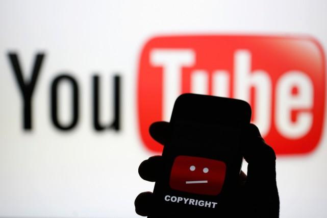 Bien que certains aient accès à Facebook et YouTube, ces réseaux sociaux,... (PHOTO DADO RUVIC, ARCHIVES REUTERS)