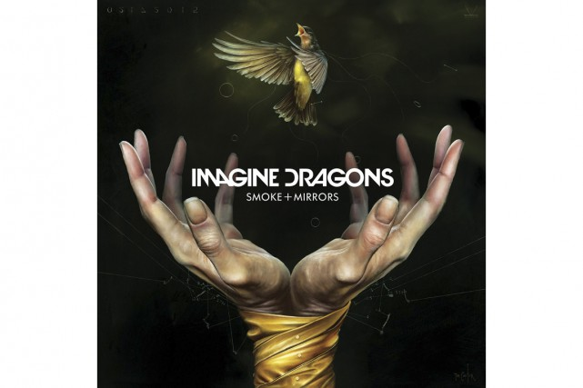 Prenons Imagine Dragons pour ce qu'il est: un jeune groupe pop et l'un des...