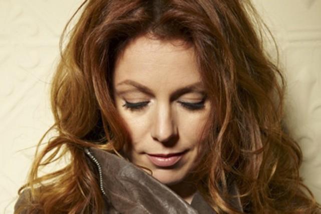 Isabelle Boulay prendra la scène du Centre des...