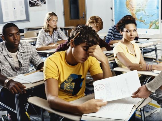 La concurrence en éducation est utile et donne de bons résultats, car elle... (Photo Thinkstock)