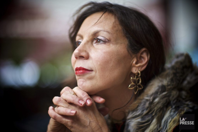 La chanteuse Bia... (Archives La Presse, André Pichette)