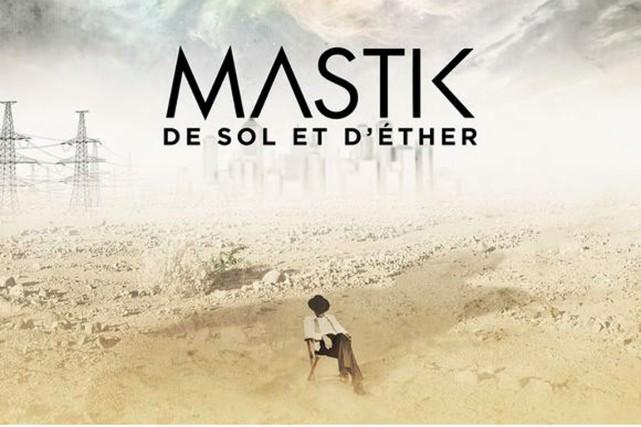Bien que Mastik ait perdu un joueur - la percussionniste Josée-Anne Cousineau...