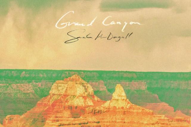 Les huit «parois» mélodiques du Grand Canyon de Sarah MacDougall n'atteignent...