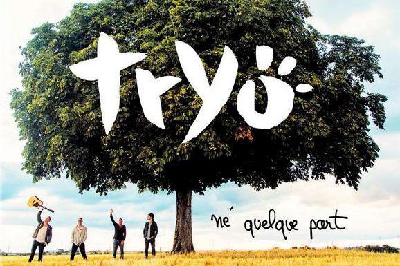 Treize grandes chansons françaises qui font partie de l'ADN de Tryo. Treize...