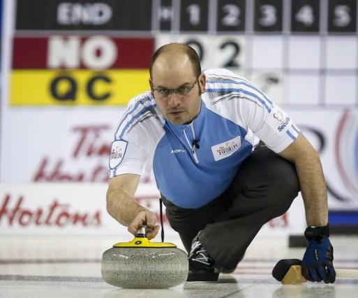 Jean-Michel Menard.... (La Presse Canadienne)