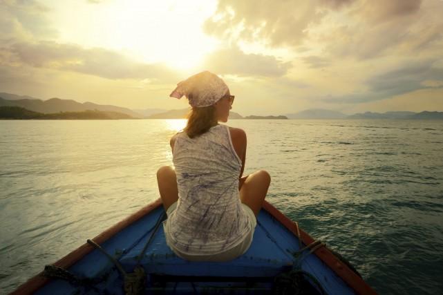 Êtes-vous actuellement en train de réaliser le rêve de votre vie? Peut-être... (Photo Digital/Thinkstock)