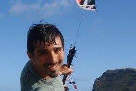 Sahab Jamshidi est accusé d'avoir causé la mort... (Photo tirée de Facebook)
