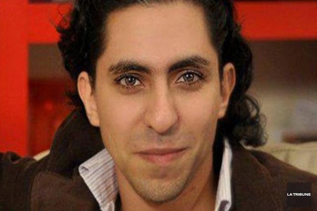 Accuser de nouveau Raif Badawi d'apostasie et ensuite l'amener à se repentir... (Archives La Tribune)