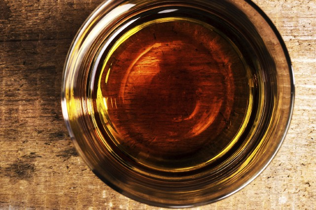 Sept grandes entreprises distillent le rhum agricole en... (Photo Digital/Thinkstock)