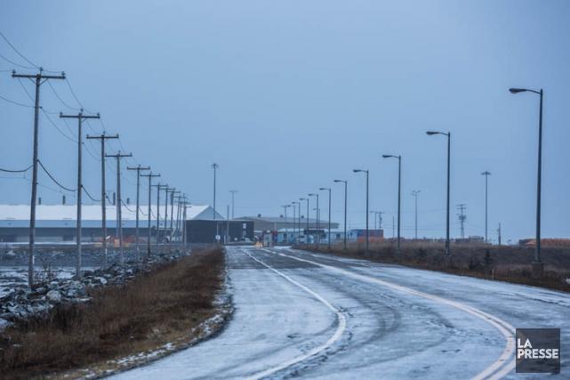 L'oléoduc Énergie Est pourrait connaître des problèmes de corrosion parce qu'il... (Photo: Édouard Plante-Fréchette, La Presse)