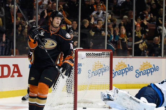 Tim Jackman... (Photo: Reuters)