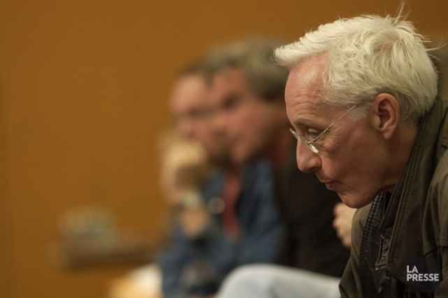Gilles Gougeon, qui a passé 53 ans à... (Photo archives La Presse)
