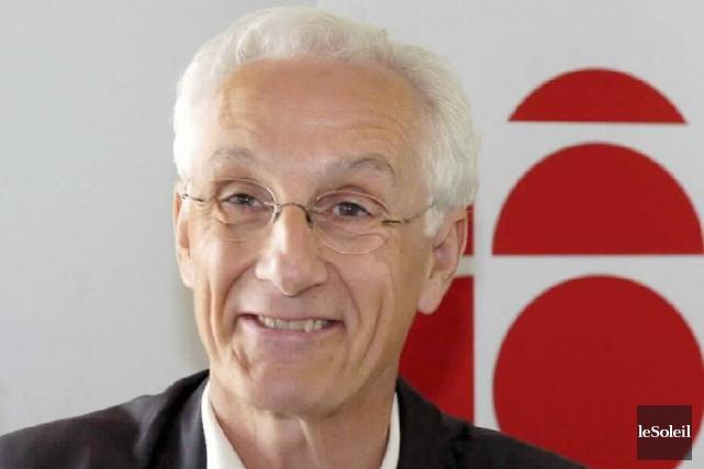 Gilles Gougeon, qui a passé 53 ans à... (Photothèque Le Soleil)