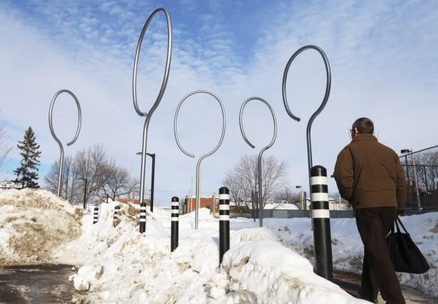 La Ville d'Ottawa s'est aussi classée parmi les...