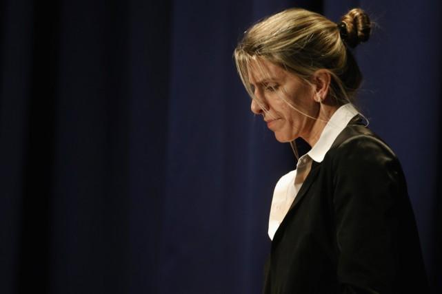 «Nous pouvons seulement conclure que Nisman a été... (PHOTO ENRIQUE MARCARIAN, REUTERS)