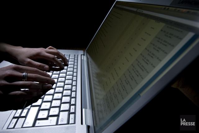 Le CRTC allègue que la Compu-Finder a envoyé... (Photo archives La Presse)