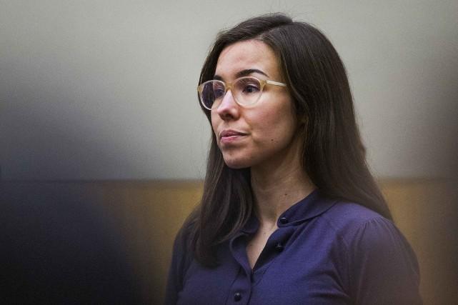 La juge Sherry Stephens de Phoenix s'est vue... (Photo Tom Tingle, Reuters)