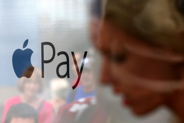 Les escroqueries en question ne remettent pas en... (PHOTO JUSTIN SULLIVAN, AFP)