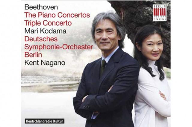 Après les neuf Symphonies par KentNagano et l'OSM (Analekta) et les 32 Sonates...