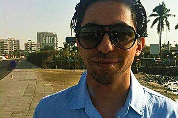 Raif Badawi évite une nouvelle fois la flagellation, en Arabie saoudite. (Photo Facebook)