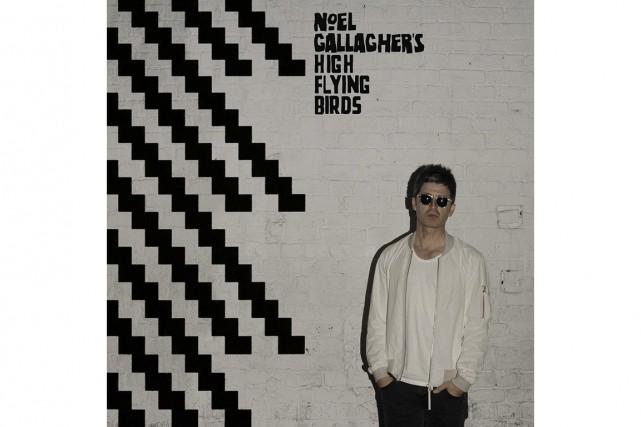 Si la première pièce du deuxième disque solo de Noel Gallagher...