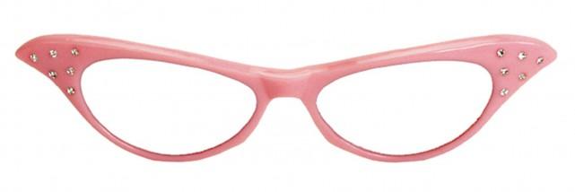 C'est le matin des lunettes roses. Je sais que vous aimez les articles de mode,...