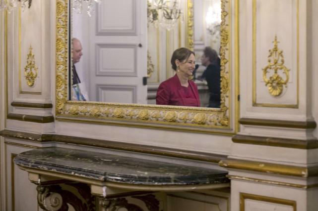 «L'Europe est le premier continent à déposer sa... (PHOTO PHILIPPE WOJAZER, ARCHIVES REUTERS)