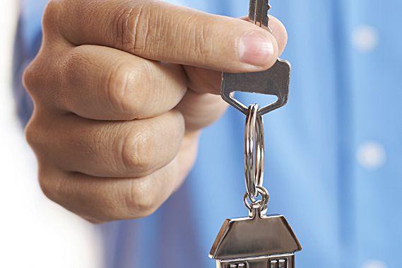 Si le nombre de saisies immobilières est relativement stable, le nombre de...