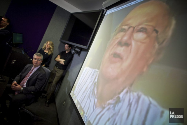 Jacques Turgeon, qui a annoncé sa démission hier... (Photo André Pichette, La Presse)