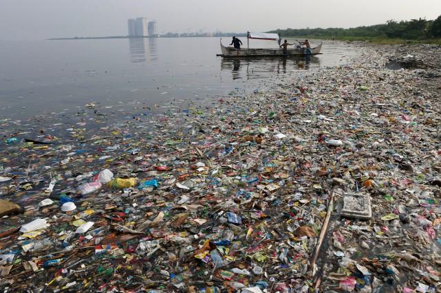 Phénomène des plus destructifs de la société contemporaine causé et généré... (PHOTO ERIK DE CASTRO, ARCHIVES REUTERS)