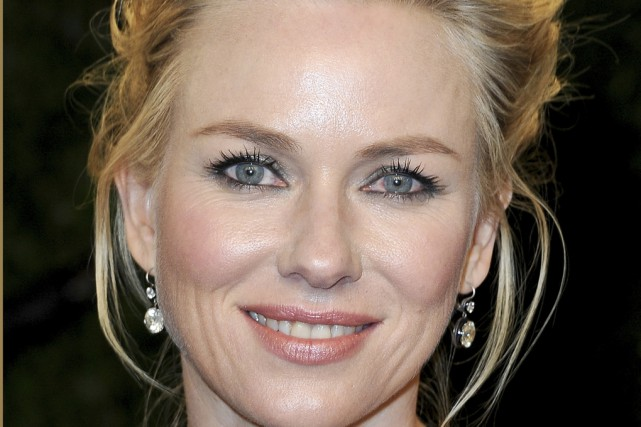 Naomi Watts... (photo CelebHealthy.com)