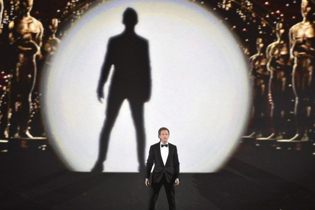 Neil Patrick Harris ne croit pas retourner à... (Photo John Shearer, Invision/AP)