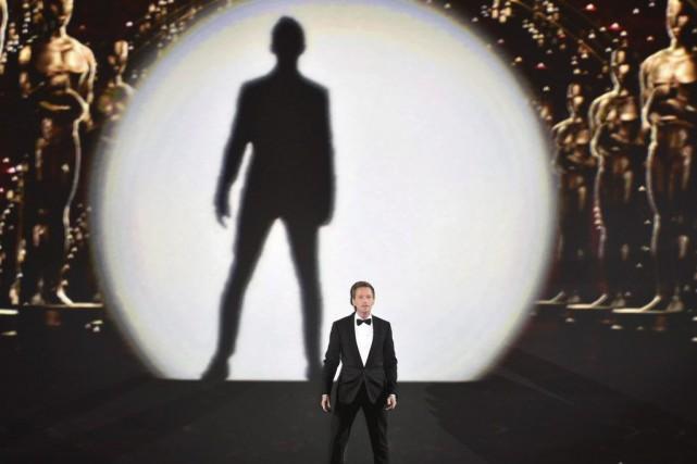 Neil Patrick Harris ne croit pas retourner à... (Photo John Shearer, Invision/AP)