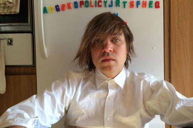 WillButlerfait partie d'Arcade Fire, tout comme son grand... (Photo fournie par l'artiste)