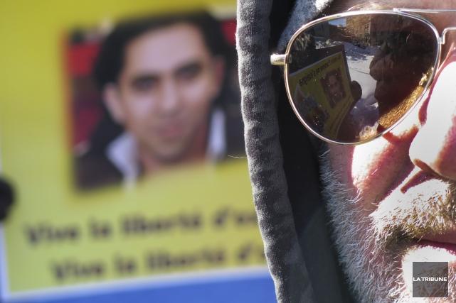 Les manifestations qui se tiennent à Sherbrooke pour... (IMACOM, René Marquis)